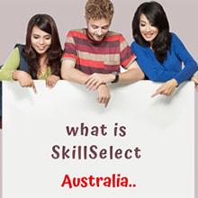 SkillSelect Invitations