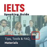 IELTS Speaking Guide