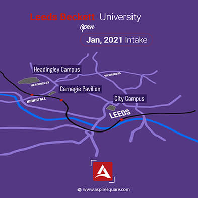 Know Your Institute Leeds Beckett University