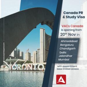 Canada PR News