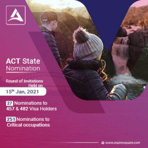 Act State Nomination