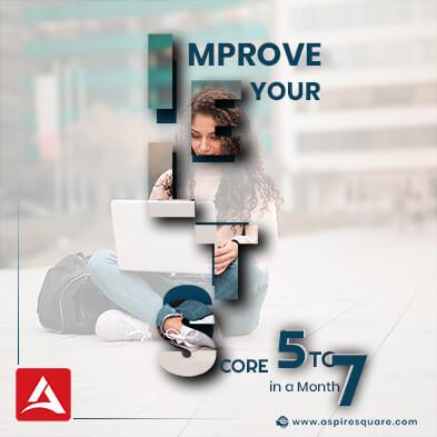 Improve Your IELTS Score