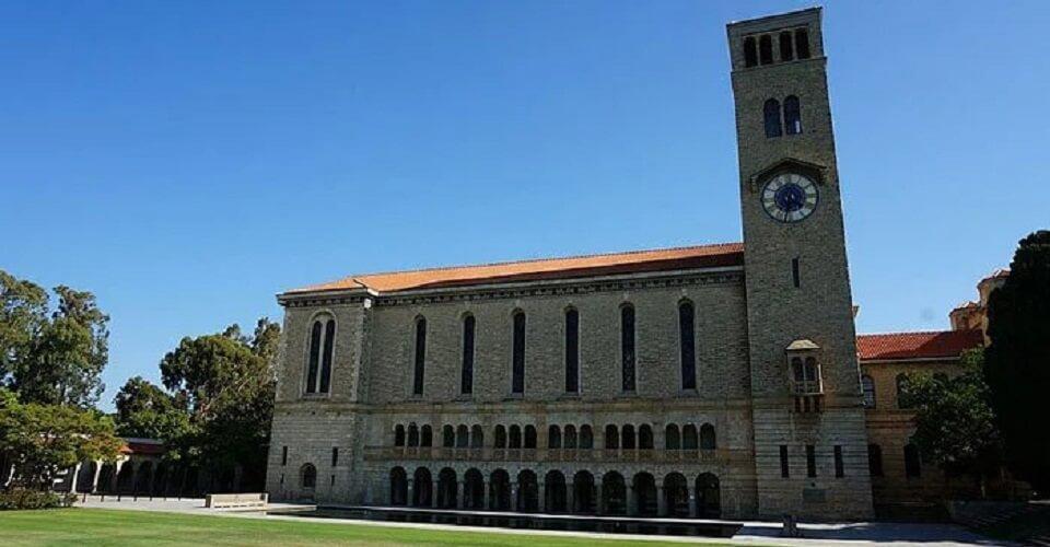 University of Western Australia UWA