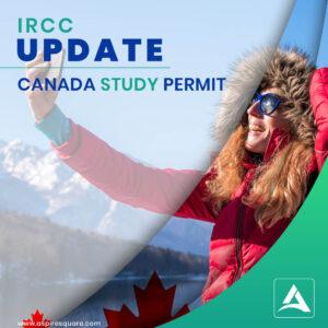 IRCC-Update
