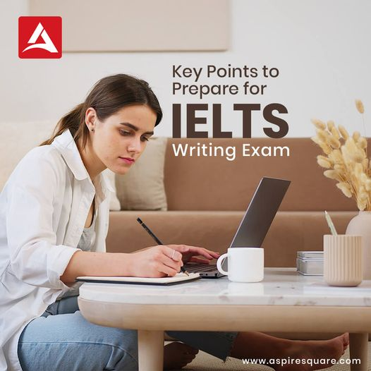 Key Points to Prepare for IELTS Writing Exam