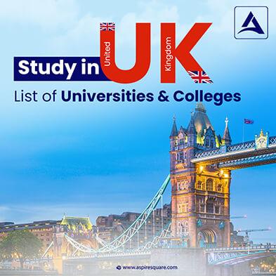 Top UK Universities