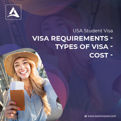 USA Student Visa – Comprehensive Details and Requirements