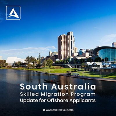 Skilled Migration Program Update For Offshore Applicants