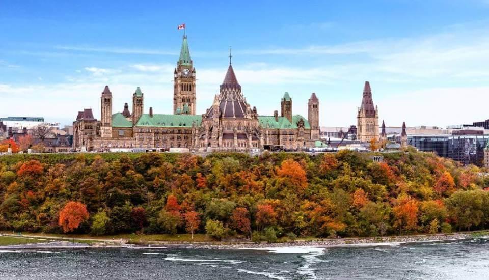 Ottawa - Study in Canada