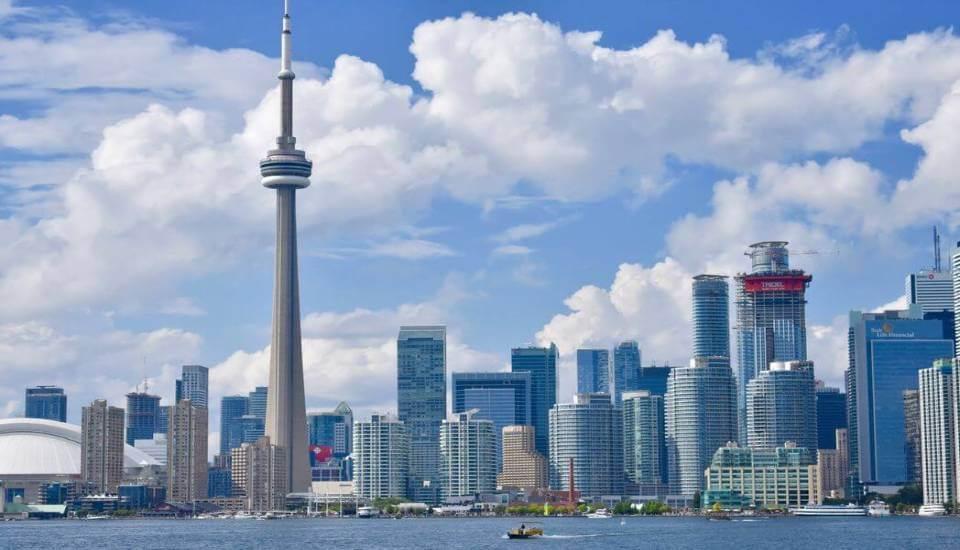 Toronto - Study in Canada